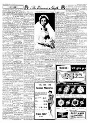 Logansport Pharos-Tribune from Logansport, Indiana on June 20, 1957 · Page 29