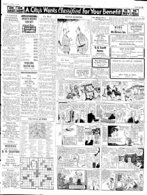 The Courier News from Blytheville, Arkansas on April 7, 1941 · Page 7