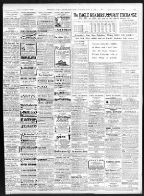 The Brooklyn Daily Eagle From New York On July 21 1931 Page 23