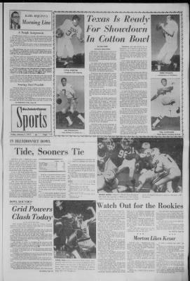 San Antonio Express from San Antonio, Texas on January 1, 1971 · Page 33