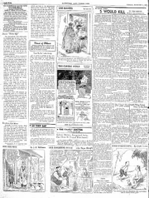 The Courier News from Blytheville, Arkansas on December 5, 1939 · Page 4