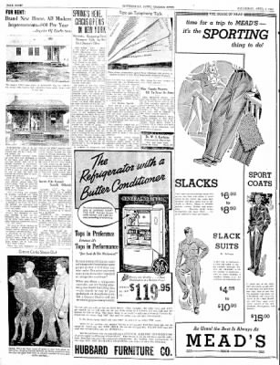 The Courier News from Blytheville, Arkansas on April 9, 1941 · Page 8