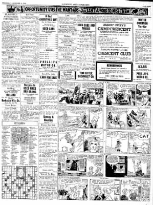 The Courier News from Blytheville, Arkansas on December 6, 1939 · Page 9