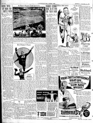 The Courier News from Blytheville, Arkansas on November 19, 1936 · Page 6