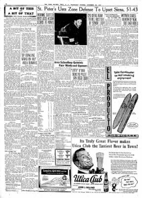 The Times Record from Troy, New York on November 28, 1951 · Page 24