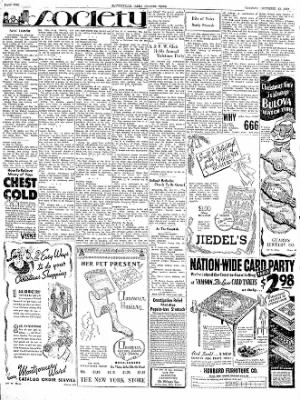 The Courier News from Blytheville, Arkansas on December 12, 1939 · Page 2