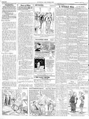 The Courier News from Blytheville, Arkansas on December 12, 1939 · Page 4