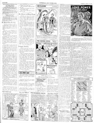 The Courier News from Blytheville, Arkansas on April 15, 1941 · Page 4