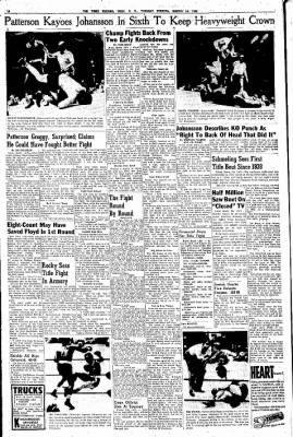 The Times Record from Troy, New York on March 14, 1961 · Page 13