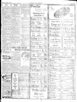 The Courier News from Blytheville, Arkansas on January 3, 1930 · Page 3
