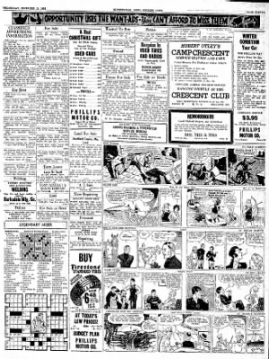 The Courier News from Blytheville, Arkansas on December 13, 1939 · Page 11