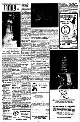 Redlands Daily Facts from Redlands, California on February 7, 1969 · Page 8