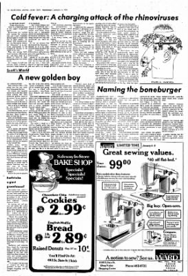 Ukiah Daily Journal from Ukiah, California on January 4, 1978 · Page 14