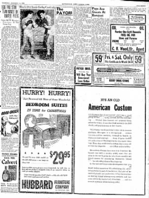 The Courier News from Blytheville, Arkansas on December 14, 1939 · Page 7