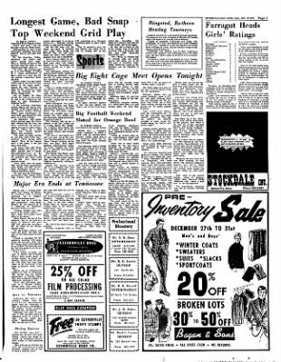 Estherville Daily News from Estherville, Iowa on December 27, 1971 · Page 7