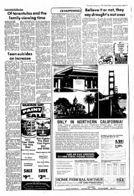 Ukiah Daily Journal from Ukiah, California on January 5, 1978 · Page 7