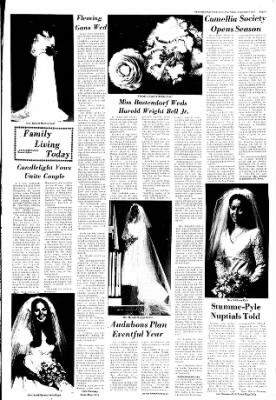 Panama City News-Herald from Panama City, Florida on September 9, 1973 · Page 25