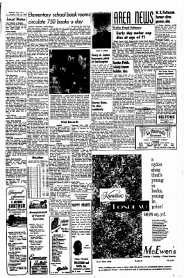 Redlands Daily Facts from Redlands, California on February 10, 1969 · Page 4