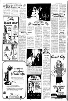 Panama City News-Herald from Panama City, Florida on September 9, 1973 · Page 26