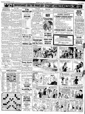 The Courier News from Blytheville, Arkansas on December 14, 1939 · Page 11