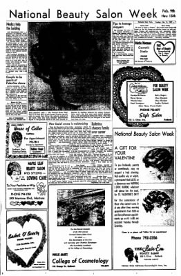 Redlands Daily Facts from Redlands, California on February 11, 1969 · Page 7