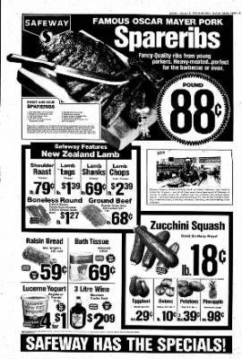 Ukiah Daily Journal from Ukiah, California on January 8, 1978 · Page 3