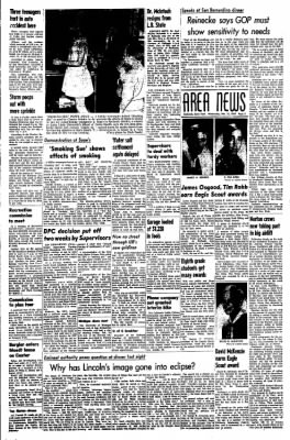 Redlands Daily Facts from Redlands, California on February 12, 1969 · Page 3