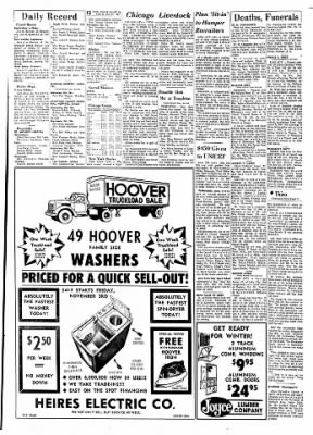 Carrol Daily Times Herald from Carroll, Iowa on October 31, 1967 · Page 11