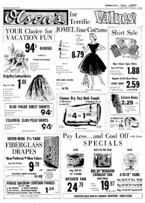 Logansport Pharos-Tribune from Logansport, Indiana on June 27, 1957 · Page 37