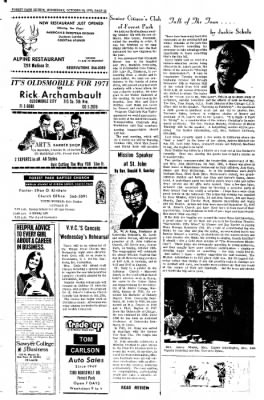 Forest Park Review from Forest Park, Illinois on October 14, 1970 · Page 10