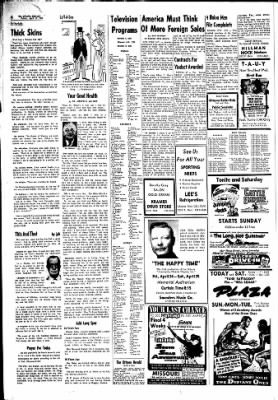 The Ottawa Herald from Ottawa, Kansas on April 17, 1959 · Page 4