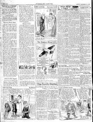 The Courier News from Blytheville, Arkansas on November 30, 1936 · Page 4