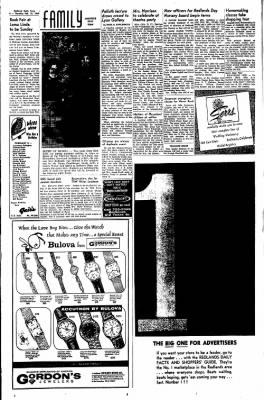 Redlands Daily Facts from Redlands, California on February 13, 1969 · Page 8