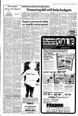 Ukiah Daily Journal from Ukiah, California on January 10, 1978 · Page 5