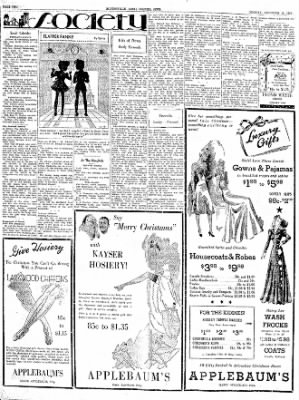 The Courier News from Blytheville, Arkansas on December 18, 1939 · Page 2