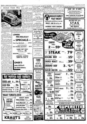 Logansport Pharos-Tribune from Logansport, Indiana on June 27, 1957 · Page 48