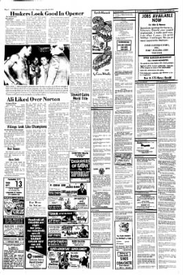 Panama City News-Herald from Panama City, Florida on September 10, 1973 · Page 8