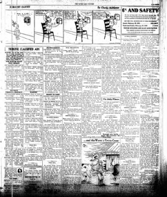 The Tipton Daily Tribune from Tipton, Indiana on March 17, 1930 · Page 7