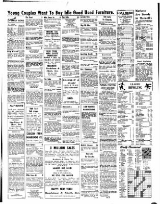 Estherville Daily News from Estherville, Iowa on January 7, 1972 · Page 6