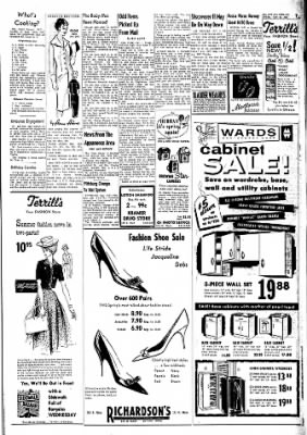The Ottawa Herald from Ottawa, Kansas on April 20, 1959 · Page 7