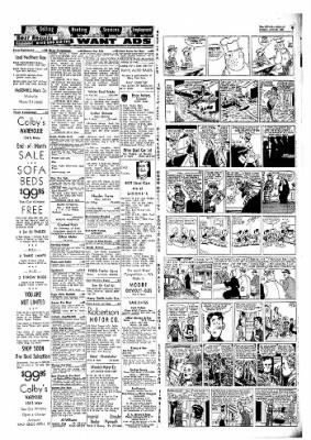 The Ottawa Herald from Ottawa, Kansas on April 20, 1959 · Page 9