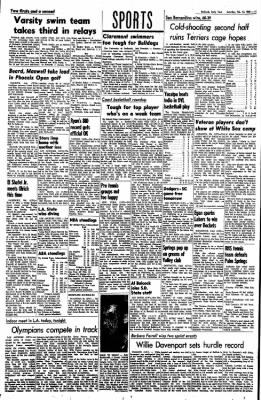 Redlands Daily Facts from Redlands, California on February 15, 1969 · Page 11