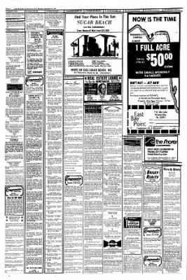 Panama City News-Herald from Panama City, Florida on September 11, 1973 · Page 12