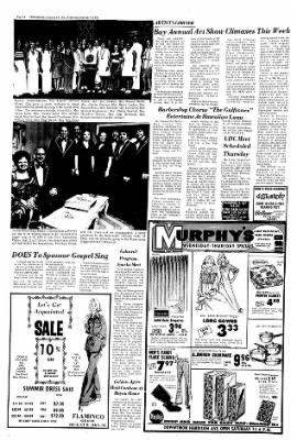 Panama City News-Herald from Panama City, Florida on September 12, 1973 · Page 7