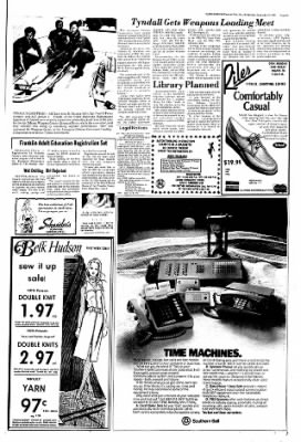 Panama City News-Herald from Panama City, Florida on September 12, 1973 · Page 8