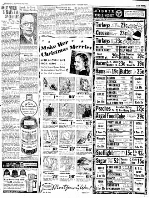 The Courier News from Blytheville, Arkansas on December 20, 1939 · Page 3