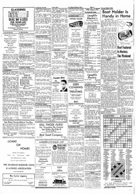 Garden City Telegram from Garden City, Kansas on August 2, 1963 · Page 6