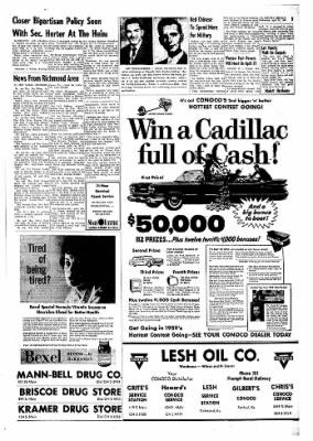The Ottawa Herald from Ottawa, Kansas on April 22, 1959 · Page 5