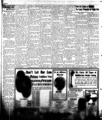 The Tipton Daily Tribune from Tipton, Indiana on March 27, 1930 · Page 6