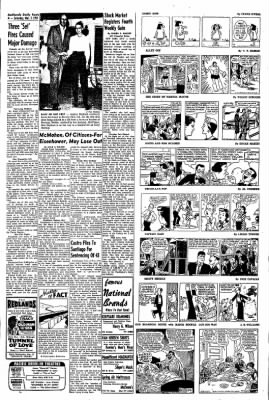 Redlands Daily Facts from Redlands, California on March 7, 1959 · Page 4